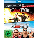 21 Jump Street/22 Jump Street - Best of Hollywood/2 Movie Collector's Pack 87
