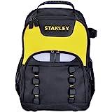 Stanley STST1-72335 Gereedschapsrugzak (35 x 44 x 16 cm, robuust 600 x 600 denier nylon, draagbare binnenverdeler, ergonomisc