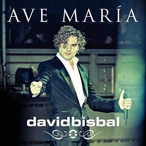 Ave María (Versión Acústica / Una Noche En El Teatro Real / 2011)