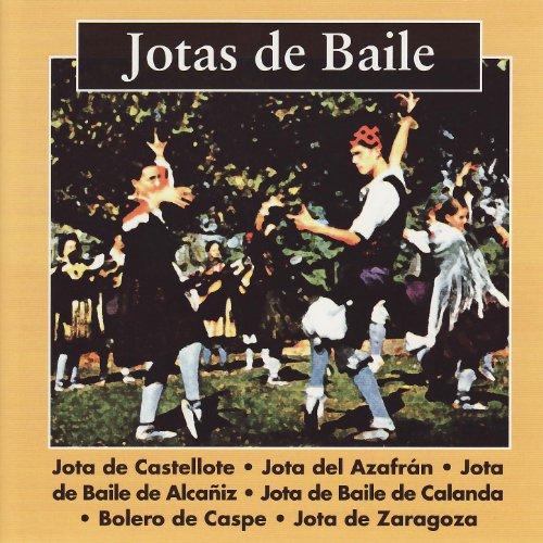 Jota de Zaragoza de Jotas De Baile en Amazon Music - Amazon.es
