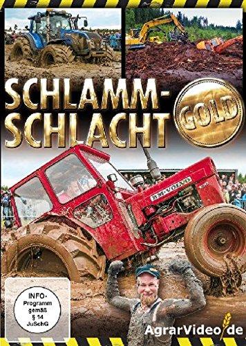 Gold-traktor (Schlammschlacht Gold)