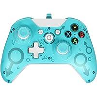 GZW-Shop Controller Cablato per Xbox One, Joypad Xbox One S, Comando Xbox One X, Joystick Xbox One Elite, Xbox Series X…