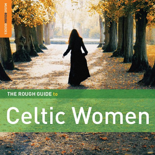 Rough Guide To Celtic Women
