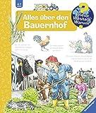 Alles über den Bauernhof (Wieso? Weshalb? Warum?, Band 3)