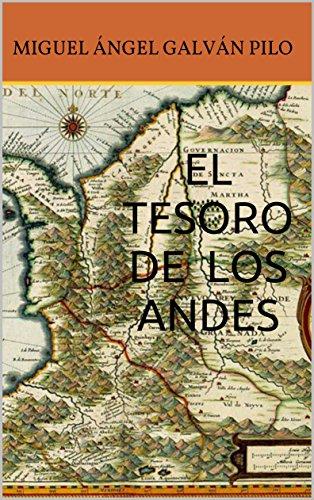 EL TESORO DE LOS ANDES