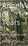 Angels of Tears: Melek ağlamak değil (Provencal Edition)