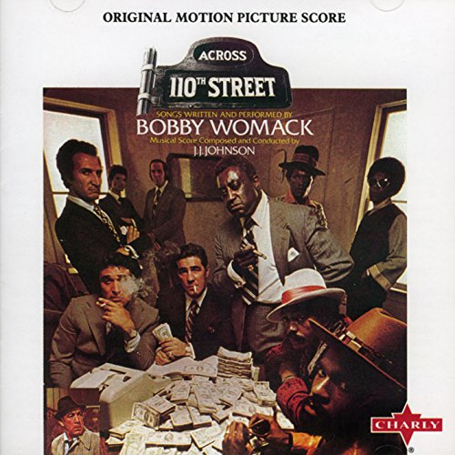 Across 110th Street - Womack-cd Bobby
