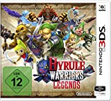 Hyrule Warriors: Legends - [3DS]