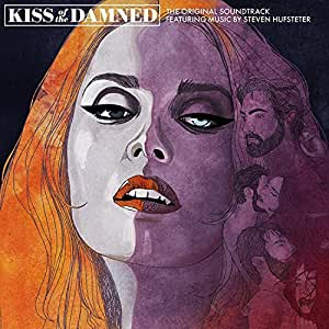 Kiss Of The Damned OST