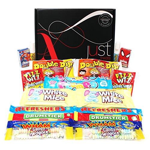 Retro Sweets...