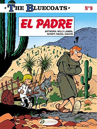 El Padre Cover Image