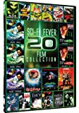 Sci-Fi Fever - 20 Film Collection [Import USA Zone 1]