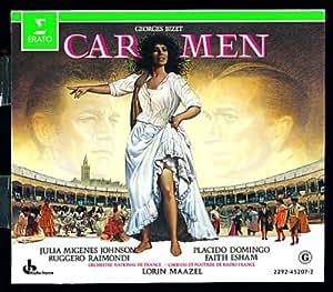 Georges Bizet: Carmen (Oper) (Gesamtaufnahme) (3CD)