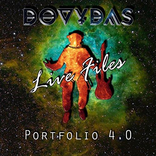 Live Files Portfolio 4.0