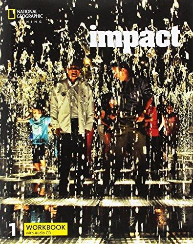 Impact 1 (+ CD)