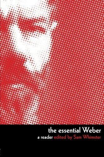The Essential Weber: A Reader (2003-12-18)