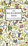 The Ha Ha Bonk Boo by Janet Ahlberg