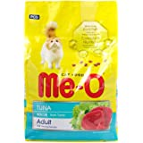 Me-O Adult Dry CAT Food Tuna Flavour, 3 kg
