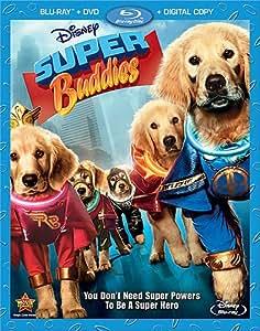 Super Buddies [Blu-ray] [US Import]