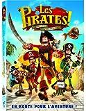vignette de 'Les pirates ! (Peter Lord)'
