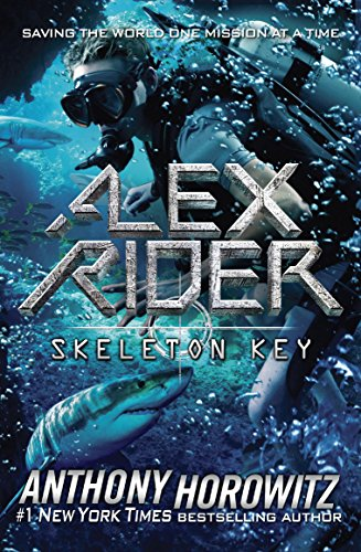 Skeleton Key (Alex Rider)...