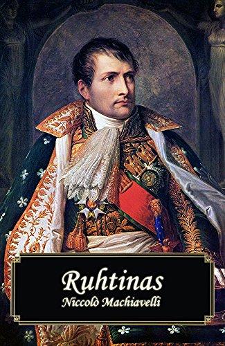 Ruhtinas (Finnish Edition)