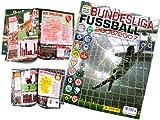 Fussball Bundesliga 2006/2007 Sticker Album