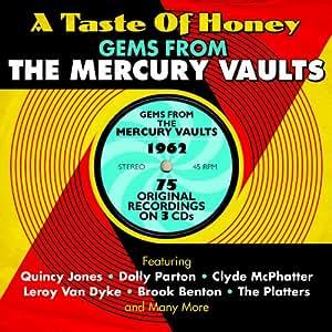 A Taste Of Honey: Gems From The Mercury Vaults 1962