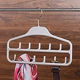 Home Centre Winston Kingsbury Plastic Belt Hanger