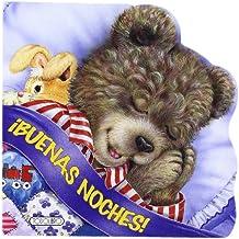 ¡Buenas noches! (El osito momo)