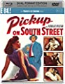 Pickup On South Street (1953) [Masters of Cinema] Dual Format (Blu-ray & DVD)