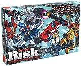 Transformers Risk