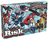Risiko Transformers The Deception Invasion der Erde (Versand aus UK)
