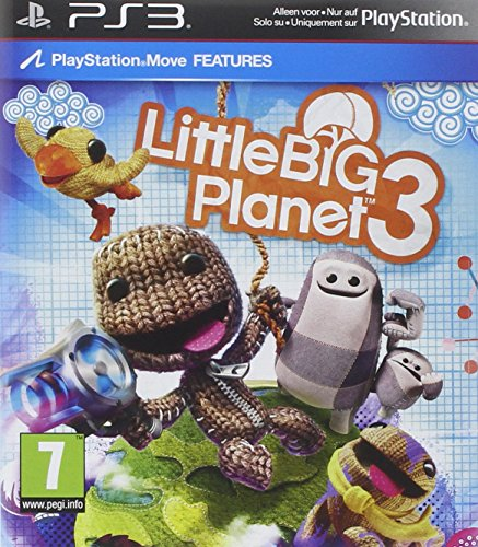 Little Big Planet 3 [AT-PEGI]
