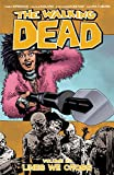 The Walking Dead Vol. 29: Lines We Cross (English Edition)