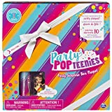 Party Popteenies – Party Surprise Box Playset with Confetti Ava