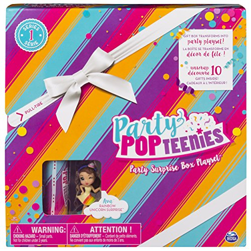 Spin PopTeenies 6044096