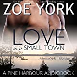 Love in a Small Town: The Soldier's Second Chance: Pine Harbour, Book 1
