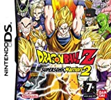 Dragonball Z: Supersonic Warriors 2