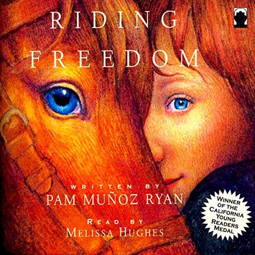 Riding Freedom  Audiolibri