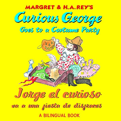 Jorge-el-curioso-va-a-una-fiesta-de-disfraces-Curious-George-Goes-to-a-Costume-Party