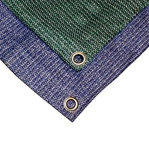 61M q6xo7KL. SS300  - Supreme Awning Carpet - Blue/ Grey