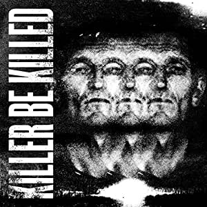Killer Be Killed [Vinyl LP]