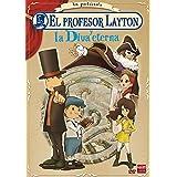 Profesor Layton Y La Diva Eterna