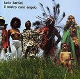 Songtexte von Lucio Battisti - Il nostro caro angelo