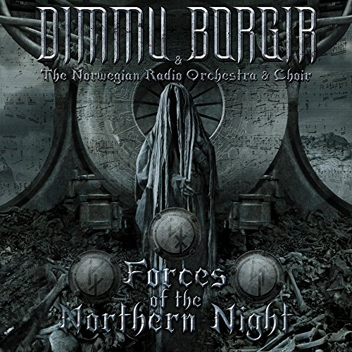 Dimmu Borgir: Forces of the Northern Night (Audio CD)