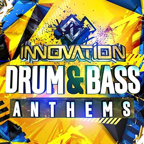 Preisvergleich Produktbild Innovation-Drum & Bass Anthems