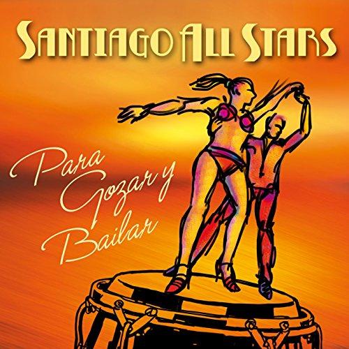 Preparen Candela - Santiago All Stars