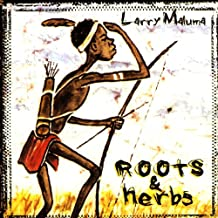 Roots & Herbs