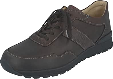 Finn Comfort Mens Prezzo Leather Shoes